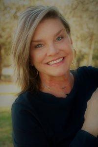 Stacy Harden