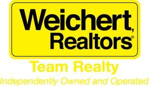 WRTeam Realty logo