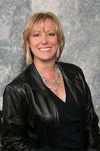 Deborah Cottongame