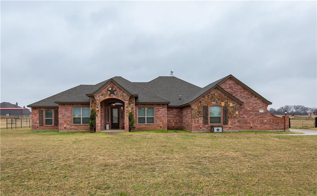 Springtown, 3 Bed, 2 Bath, Under $320,000