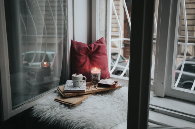 Create a More Cozy Home for Winter