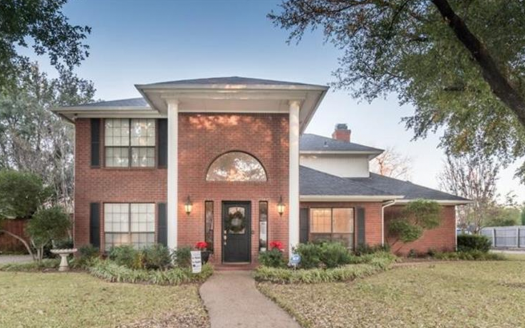 Open House!! Fort Worth Tx – Feb. 8, 1-3 pm
