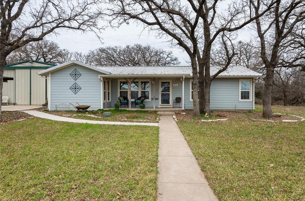 Open House !! Springtown –  Saturday Feb 29th 1-3 pm