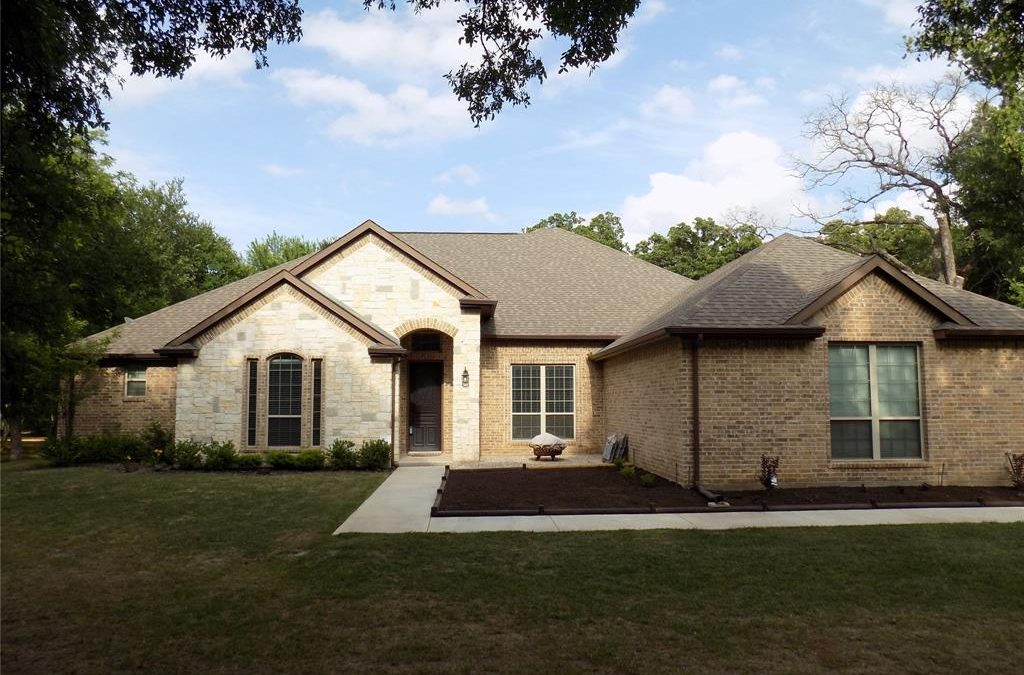 New Listing: Springtown, 4 Bed, 3 Bath, Under 400K
